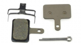 MECATECNO T14 SHIMANO BRAKE PAD SET